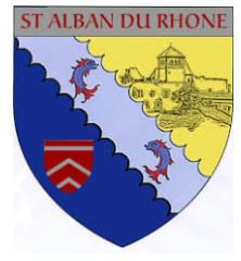 Plan cul Saint alban leysse